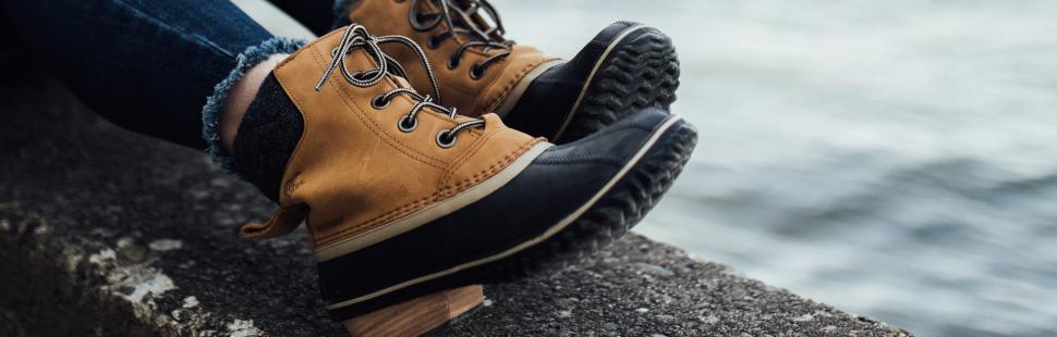 d2edb932c Sorel - heritage crafted footwear
