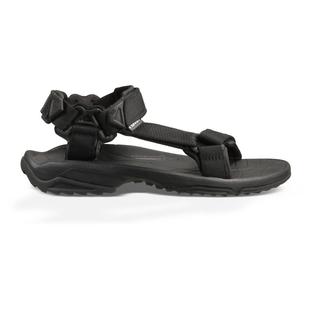 2ccd3ecc8 Mens Terra FI Lite Sandals (Black)