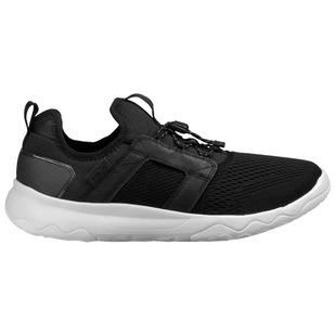 fe59b93d6102 Mens Arrowood Swift Lace Premier Shoes (Black)