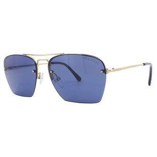 d12397a37ae Tom Ford. Mens Walker Sunglasses ...