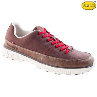 DachsteinMens Franz Shoes (Chestnut/Cocao)