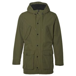 forest O'neill Mens Night Parka Journey Jacket fvYqav