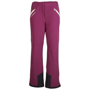 Womens Trysyl Ski Trousers (Purple Potion) 9bec1881b