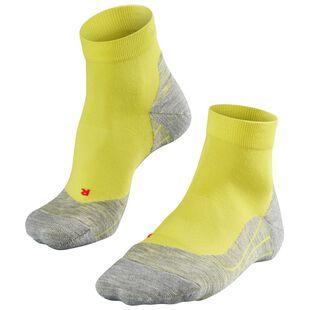 30fd3da9a3f Falke. Mens RU4 Short Running Socks ...