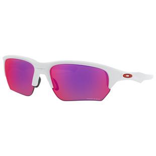 3a1e40a025 Mens Flak Beta Prizm Sunglasses (Purple/White). SAVE 56%