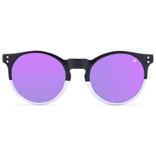 740a11d0f57d Wildkala Sunglasses (Black White Purple)