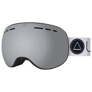 fc84c0dc89a Extreme Blizzard Goggles (Black Grey)