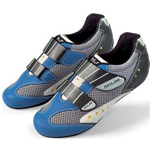 Nalini Black Soul Road Shoes (Blue