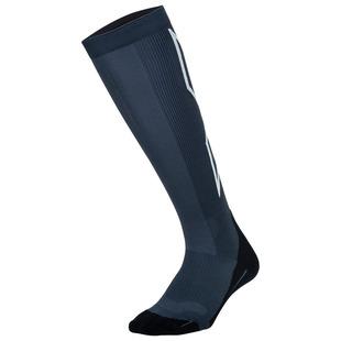 695ee4d27fd Mens X Performance Run Socks (Titanium White)
