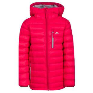 cd6da4c609 Trespass. Kids Morley Down Jacket (Raspberry).  37.98  93.00. Boys Shredded  Ski ...