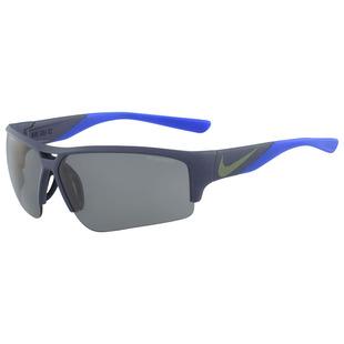 9ef8d6d532 Nike. Golf X2 Pro Sunglasses (Matte Blue Grey Gunmetal ...