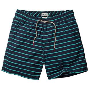 ad159f9fca Fat Face. Mens Fistral Stripe Swim Shorts ...