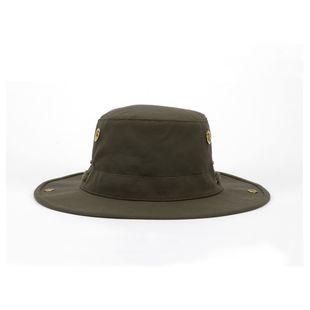 a717e095e5a Tilley. T3 Cotton Duck Hat ...