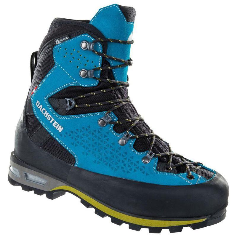 f80725af10e Dachstein Mens Stüdlgrat EV Hiking Boots (Sky/Black) | Sportpursuit.co