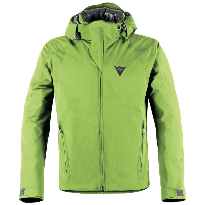 miglior servizio 20279 a7537 Dainese Mens HP2 M4 Jacket (Lime Green/Stretch Limo ...