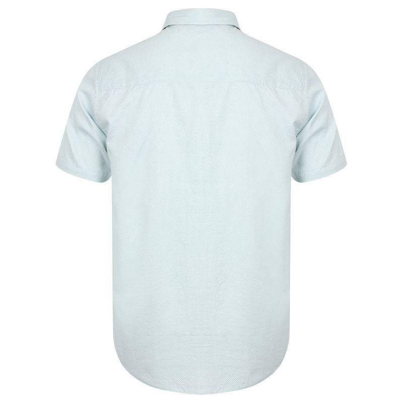 45c3c7d1 Independent Leaders Mens Florian Shirt (Mint/Black) | Sportpursuit.com