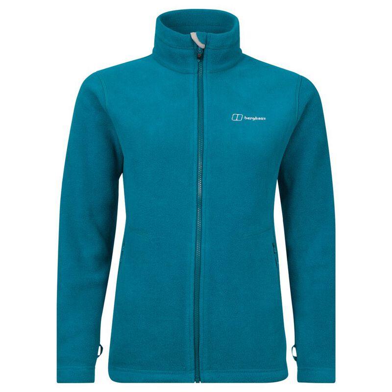 Berghaus Womens Prism Polartec Fleece Jacket