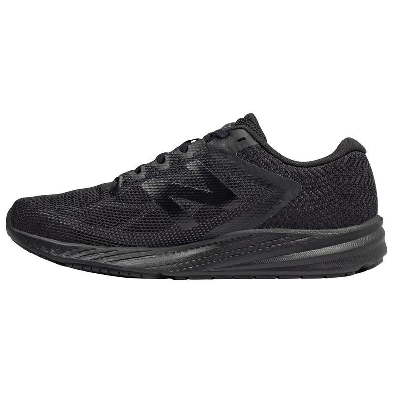9f9c425eb87a8 New Balance Womens 490 v6 Shoes (Black) | Sportpursuit.com