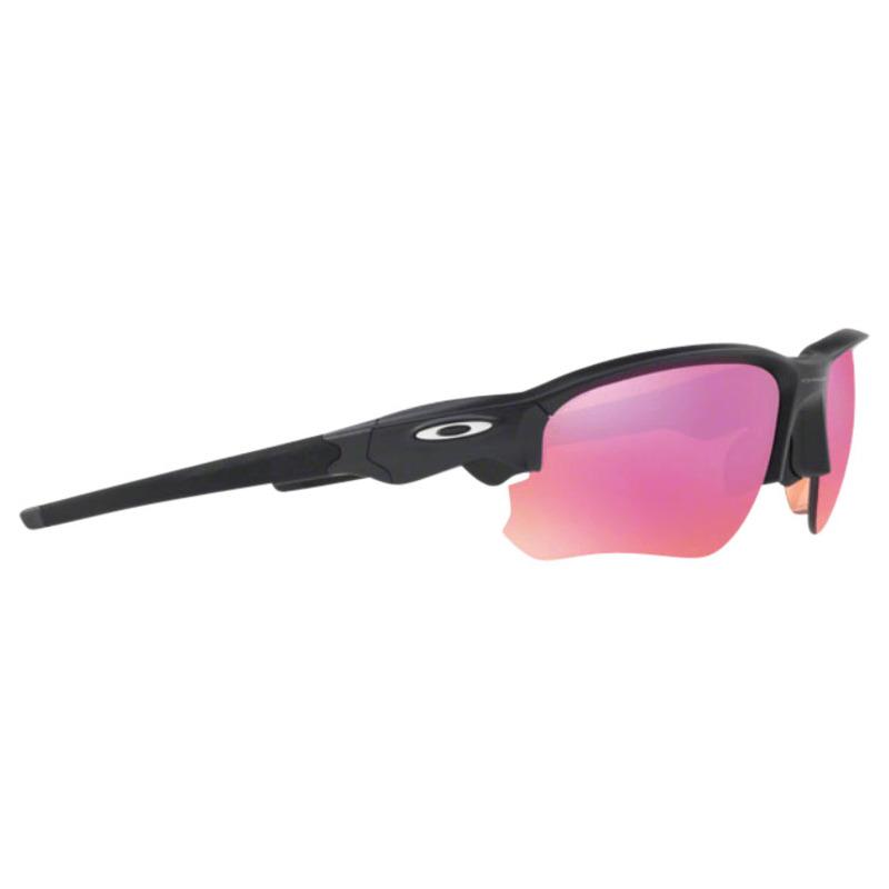 299597f5b4c Oakley Mens Flak Draft Sunglasses (Dark Blue Pink)