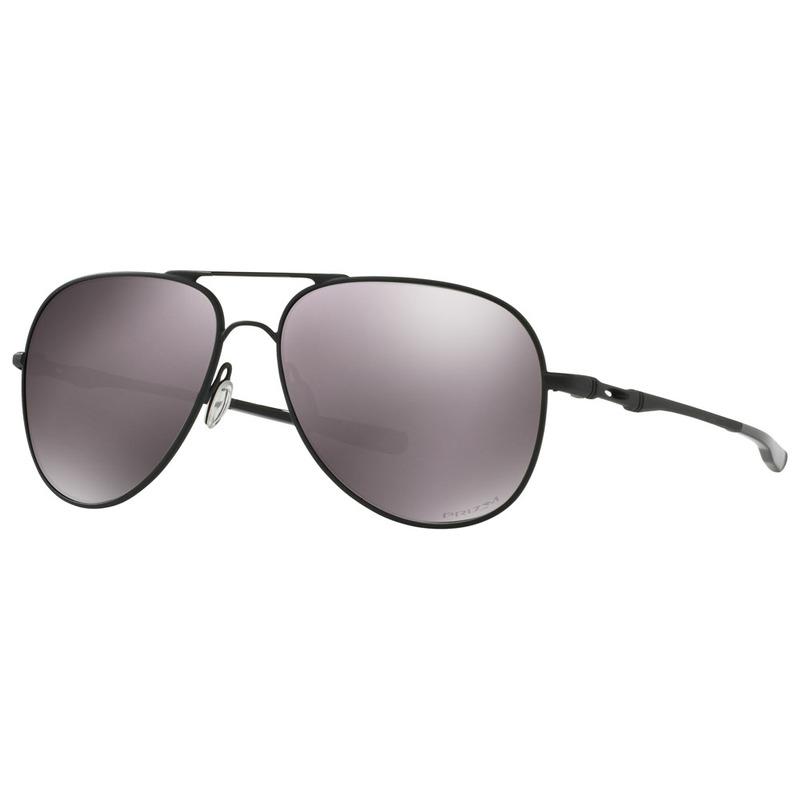 7f7526151d Oakley Mens Elmont Prizm Sunglasses (Metal Blue)