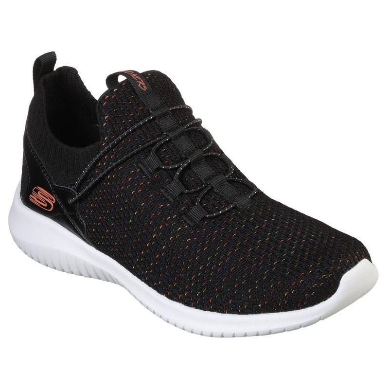Black Skechers Shoes | Kohl's