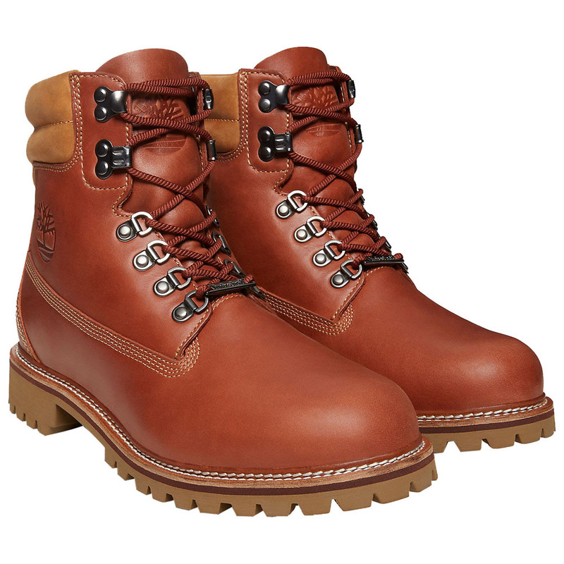 hot-selling real many fashionable newest selection Timberland Mens 6 Inch 640 Below Boots (Barn) | Sportpursuit.com