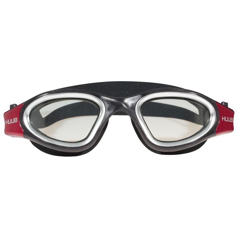 43abb72f13d Huub Aphotic Goggles (Black Red)