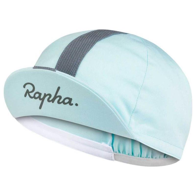 Rapha Club Cap (Light Blue)  1dc82b053