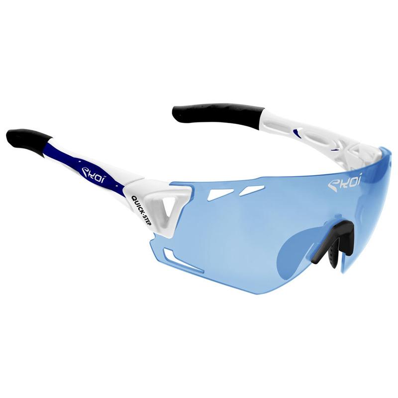 d953fa81ac Ekoi Persoevo6 Quickstep Ltd Edition Sunglasses (Photochromic Blue ...