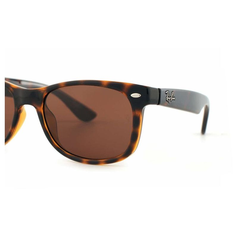 863e188b0ccfa7 Ray-Ban Kids New Wayfarer Sunglasses (Havana Black ...