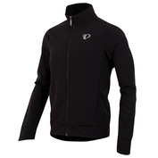 Mens Track Jacket (Black)