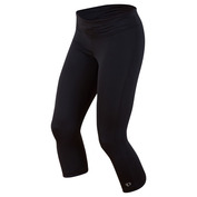 Womens Fly 3/4 Tights (Black)