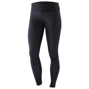 Womens Fly Tights (Black)
