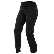 Womens Escape Softshell Trousers (Black)