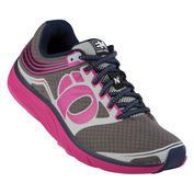 Womens EM Road N 2  Shoes (Shadow Grey/Berry)