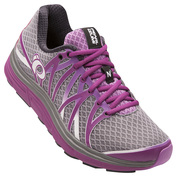 Womens EM Road N 3 Shoes (Smoked Pearl/Purple Wine)