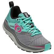 Womens EM Trail N 3 Shoes (Smoked Pearl/Aqua Mint)