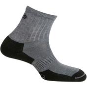 Kilimanjaro Socks (3 Pack - Grey)