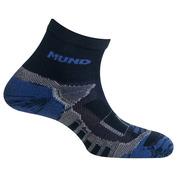 Trail Running Socks (3 Pack - Navy)
