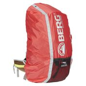Backpack Cover (High Risk Red)