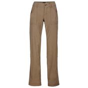 Womens Ginny Trousers (Desert Khaki)