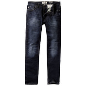 Mens Slim Stretch 2 Years 2 Wash Jeans (Denim)