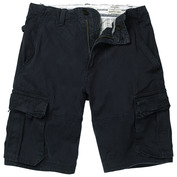 Mens Breakyard Shorts (Navy)