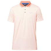 Mens Farway Polo Shirt (Coral)