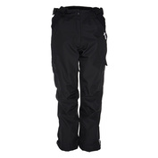Womens Kofi Snowboard Trousers (Black)