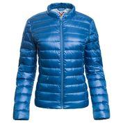 Womens Como Down Jacket (Bright Cobalt)