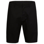 Mens Cotton Shorts (Black)