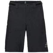 Mens Morzine Shorts (Black)