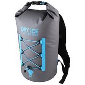 20L Premium Cooler Backpack (Grey)