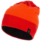 Mens Pert Knitted Hat (Red)